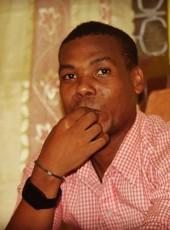 innomaino, 27, Tanzania, Dar es Salaam