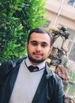 Mahamed, 21, Kirkuk