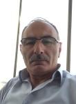 Hazmi, 55  , Gumushkhane