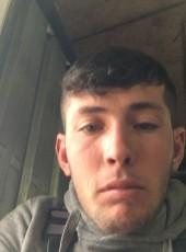 İbrahim , 21, Turkey, Kepsut