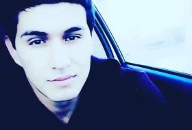 Temur, 22 - Just Me