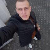 Dimas, 26  , Kielce