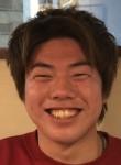 隼人, 21  , Funabashi