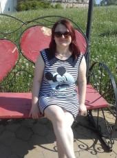 nastya, 28, Russia, Solikamsk