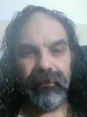 FLAVIO, 55, Argentina, Trelew