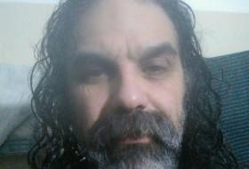 FLAVIO, 55 - Just Me