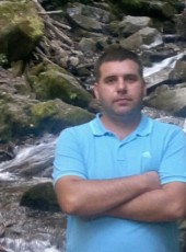 ANDRIY, 38, Ukraine, Lviv