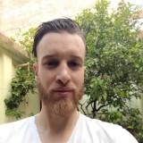 Brahim Djafri, 28  , Mascara