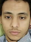Ahmed, 22  , Ciro Redondo