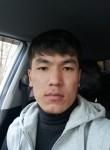 Bek Abdivaliev, 25  , Moscow