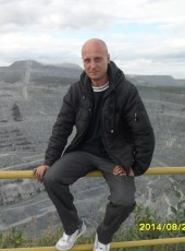 egor, 45, Russia, Moscow