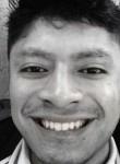 Ruben, 21, Latacunga
