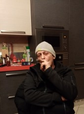 Albert , 50, Italy, Rovato