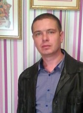 Boris, 41, Belarus, Pinsk