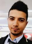 Ahmet, 23, Izmir