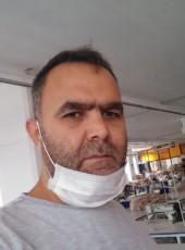 osman, 39, Turkey, Ankara