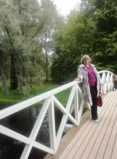 Oksana , 63, Russia, Saint Petersburg