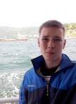 Grigoriy, 18, Petropavlovsk-Kamchatsky