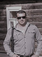 Aleksandr , 44, Russia, Omsk