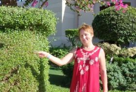 Natalya, 60 - Just Me