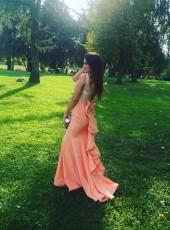 Anastasia, 22, Россия, Москва