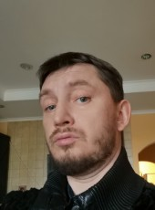 Evgen, 38, Russia, Moscow