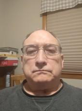 GeneM1A, 69, United States of America, Grand Island