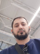 Amir, 42, Russia, Moscow