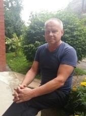 Georg, 55, Latvia, Riga