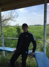 Vyacheslav, 28, Russia, Saratov