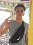 Nathan, 18, Paris
