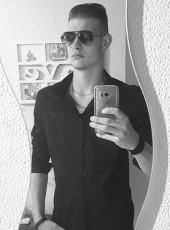 Janik, 25, Germany, Asslar