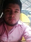 Luis, 28  , Guatemala City
