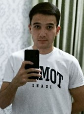 Zokir, 35, Uzbekistan, Navoiy