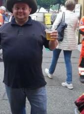 aleAlessandro, 45, Italy, Bergamo