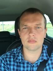 Vladimir, 38, Russia, Novominskaya