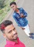 Ganesh Kamble, 24  , Pune