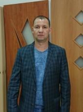 Алексей, 42, Россия, Тюмень