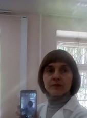 Anna, 53, Russia, Krasnoyarsk