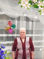 Galina, 71, Russia, Pereslavl-Zalesskiy