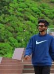 Sanketh, 23  , Chikmagalur