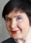 Oksana Vnukova, 54  , Krasnoyarsk