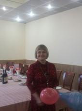 Elena, 58, Russia, Arkhangelsk
