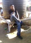 Joseph menza, 31  , Mombasa