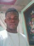 Minion, 28  , Owando