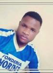 Christophe, 25  , Kinshasa