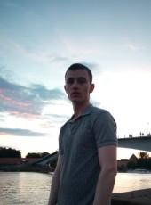 Artur, 25, Russia, Velikiy Novgorod