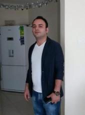 Ghalib, 37, Egypt, Cairo