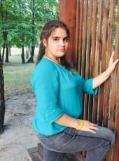 Viktoriya, 18, Ukraine, Kiev