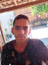 Lucas , 18, Brazil, Mogi-Gaucu